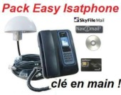 Pack Easy Isatphone